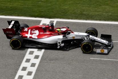"""Bahrain-Test: Pirelli """"beeindruckt"""" von Mick Schumachers Formel-1-Debüt"""