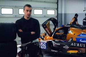 Roman Russinow: Aurus-LMP2-Projekt nur der Beginn
