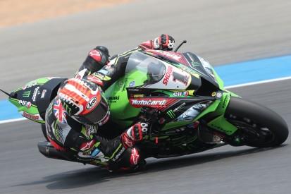 Kawasaki: Beendet Jonathan Rea in Aragon die Ducati-Siegesserie?