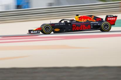 """""""Eine Menge gelernt"""": Red-Bull-Junior Daniel Ticktum über ersten Formel-1-Test"""