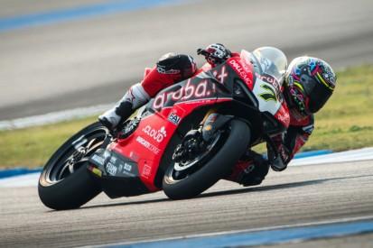 Ducati: Meldet sich Chaz Davies bei Alvaro Bautistas Heimrennen zurück?