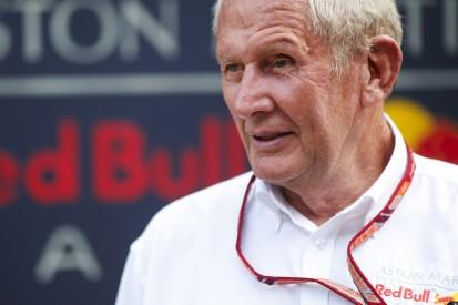 "Red Bull nach Bahrain: ""Wurm"" liegt ""in der Aerodynamik"""