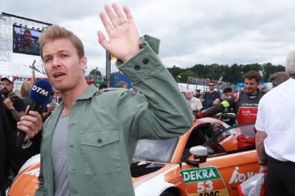 Nico Rosberg verrät: Hatte Audi-Angebot für DTM-Gaststart 2019
