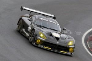 24h Nürburgring: Zakspeed will mit der Viper schon 2019 teilnehmen