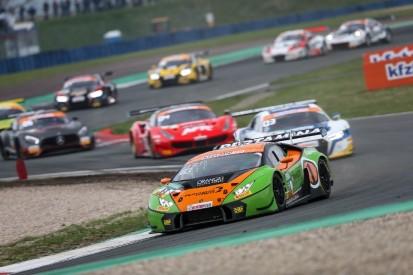 GT-Masters startet mit offiziellen Testfahrten in die Saison