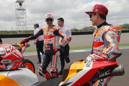 Marquez: Lorenzos Lernprozess bei Honda ist schwieriger als erwartet