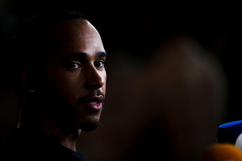 Lewis Hamilton: Rassismus wird noch lange ein Problem bleiben
