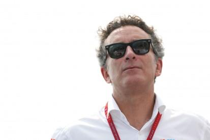 Nach MotoE-Feuer: Formel-E-Chef Agag bot seine Hilfe an