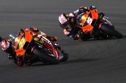 """Espargaro """"nicht kopieren"""": Zarco will eigenen Fahrstil bei KTM zum Erfolg führen"""