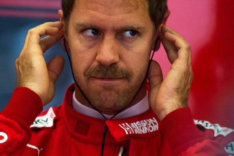 """Rücktrittsgedanken: Vettel besorgt um """"Werte"""" in der Formel 1"""