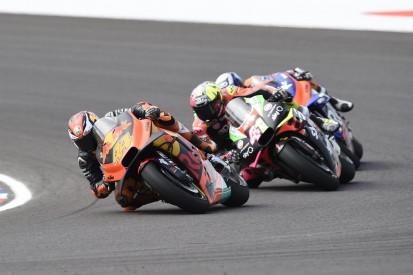 Nach Bruder-Duell in Termas: Pol Espargaro vergleicht KTM mit Aprilia
