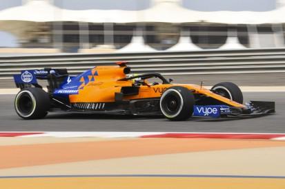"""Lando Norris: Rennpace von McLaren """"besser als erwartet"""""""