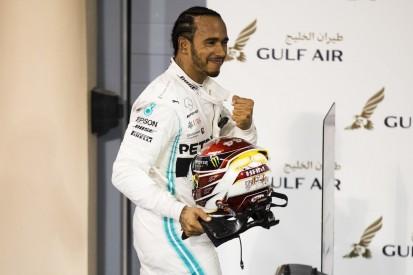 """Lewis Hamilton bekundet Formel-E-Interesse: """"Aber erst nach F1-Karriere"""""""