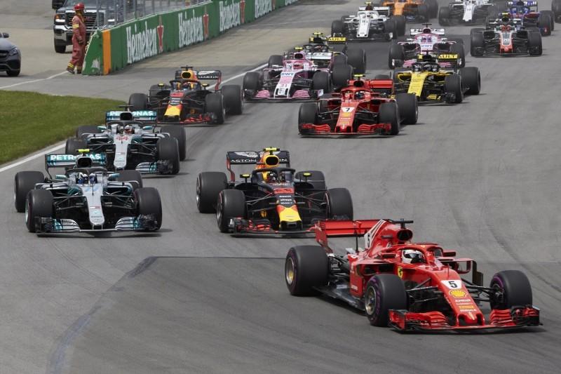 Warum sich ein Besuch des Kanada-Grand-Prix lohnt