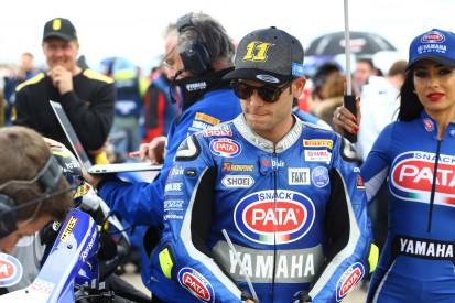 """Sandro Cortese: """"Gegen die Power der Ducati kein Kraut gewachsen"""""""