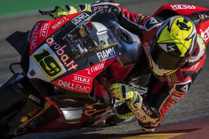 """WSBK 2020: Alvaro Bautista zurück in die MotoGP? """"Nur für ein Werksteam"""""""