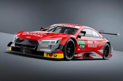Rot statt Schwarz: Neues Design gutes Omen für Audi-Pilot Loic Duval?