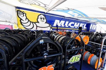 MotoGP in Austin: Ungewissheit bei Michelin nach Asphaltarbeiten
