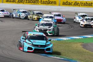 ADAC und TCR Germany verlängern Vertrag um fünf Jahre