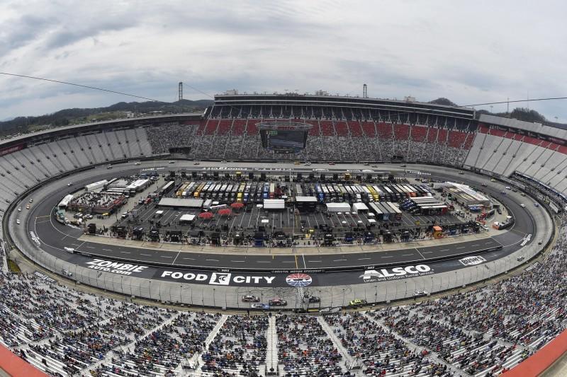 Plädoyer für mehr Short-Tracks im NASCAR-Kalender
