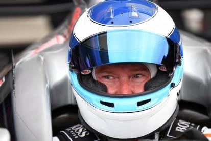 Mika Häkkinen: Comeback bei den 10 Stunden von Suzuka