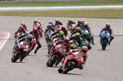 Honda in Austin: Marquez der Favorit, Fragezeichen hinter Lorenzo