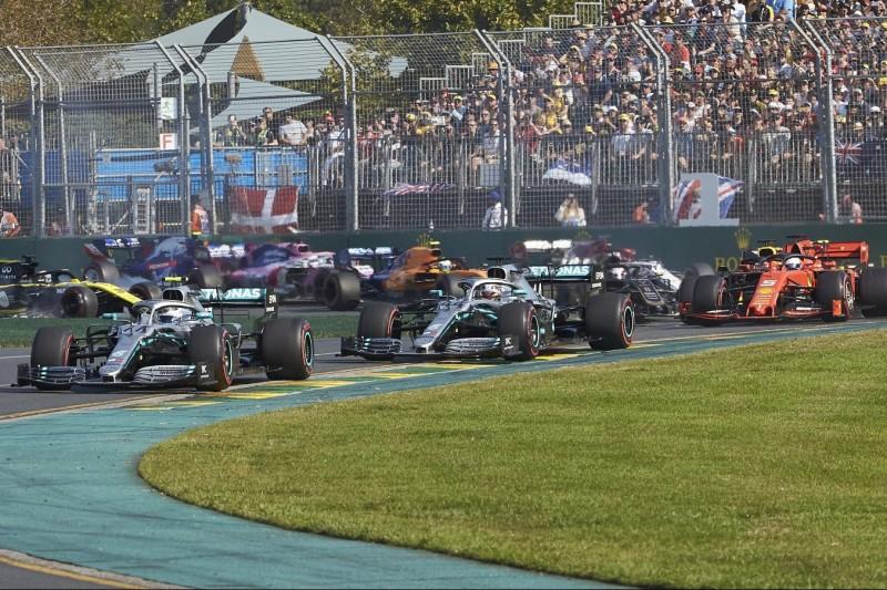 Formel-1-Regeln 2021: So steht es um die Ideen von Liberty aktuell