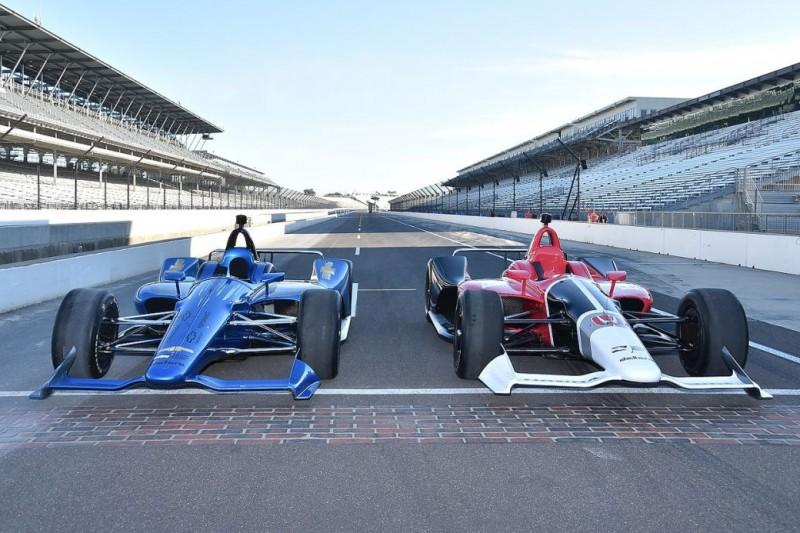 Für dritten Hersteller: Wird neues IndyCar-Motorenreglement verschoben?