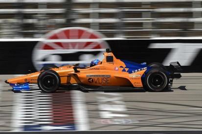 """""""Großartig"""": Alonso schießt sich mit Texas-Test auf Indy 500 ein"""