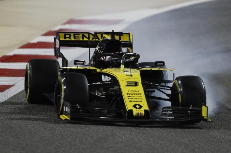Renault in China: Mit weiteren Updates an die Spitze des Mittelfelds?