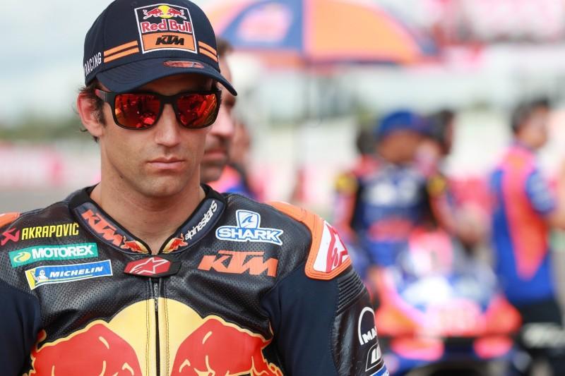 Johann Zarco: Das ist seine größte Angst bei KTM
