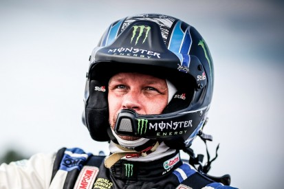 Petter Solberg verkündet Abschied vom professionellen Motorsport