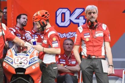 Dovizioso: Ducati dank Dall'Igna innovativer als die anderen