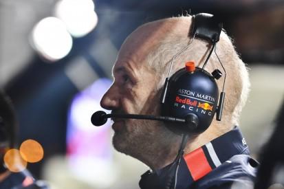 Adrian Newey: Honda-Motor top, Red-Bull-Chassis weniger
