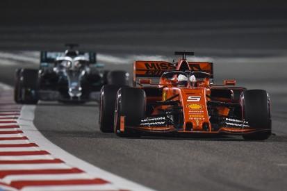 """Ferrari-Motor: Konkurrenz rätselt über Powervorteil und """"Grapefruit""""-Benzin"""