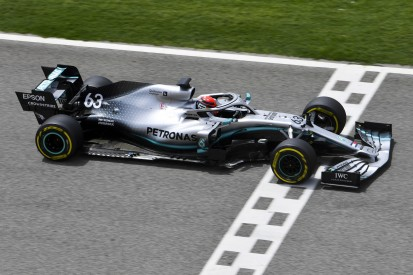 Williams: Hilft Russells Mercedes-Test in Bahrain bei den Schwächen?