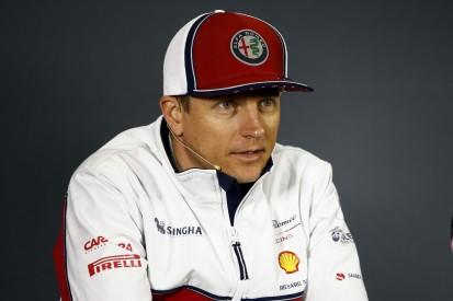"""Neue Lust am Fahren: Formel 1 für Kimi Räikkönen """"eher ein Hobby geworden"""""""