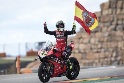 Carlos Checa glaubt: Vorsprung von Alvaro Bautista wird noch größer