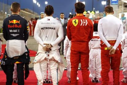 Lewis Hamilton warnt: WM 2019 ist nicht nur ein Duell mit Vettel