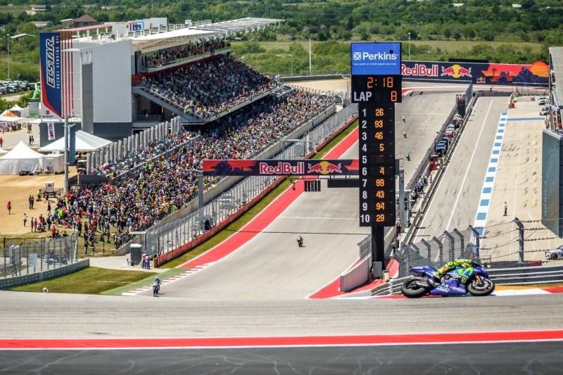 Historie, Wetter, Zeitplan: Alle Infos zur MotoGP in Austin