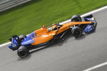 McLaren: Schlechteres Paket, aber bessere Arbeit?