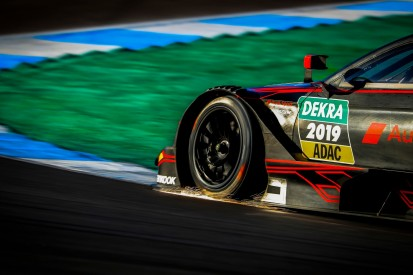 Die neue Macht der Reifen: Entscheiden sie die DTM-Saison 2019?