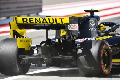 Nach Bahrain-Ausfall: Nico Hülkenberg erhält neuen Motor für China