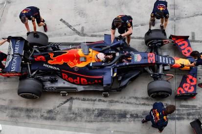 Red-Bull-Pilot Verstappen versichert: Bahrain-Problem ist lokalisiert