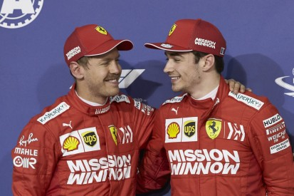 Sebastian Vettel: Nicht sauer wegen missachteter Stallorder