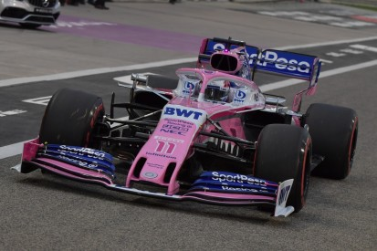 """Sergio Perez """"sehr sicher"""": Racing Point kommt 2019 noch in Fahrt"""