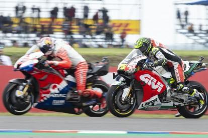 Frühstart-Debatte: Rossi, Marquez und Dovizioso befürworten klare Regel