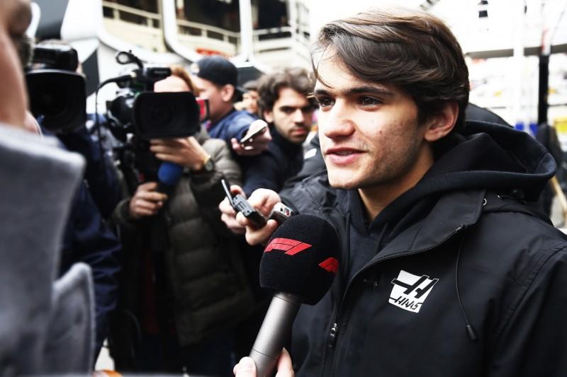 Zweiter Fahrer gefunden? WRT-Audi setzt bei DTM-Test auf Pietro Fittipaldi