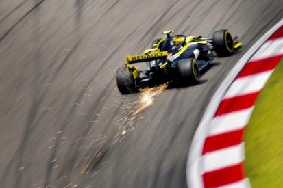 """""""Gute Basis"""": Hülkenberg und Ricciardo nehmen Q3 ins Visier"""