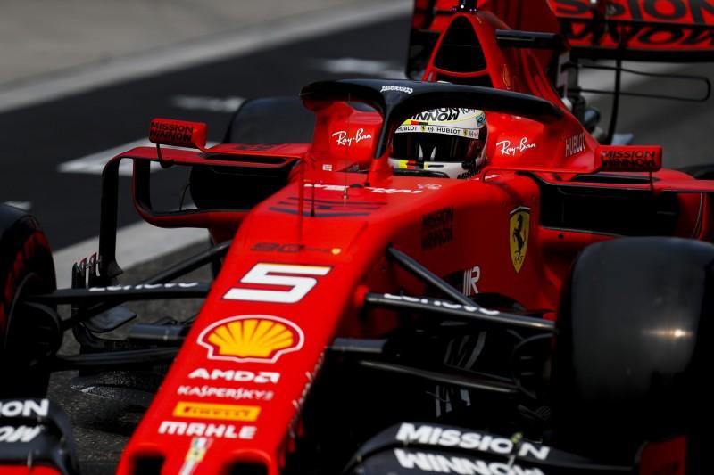 """""""Vorsichtsmaßnahme"""": Ferrari reagiert in China auf Leclerc-Defekt"""